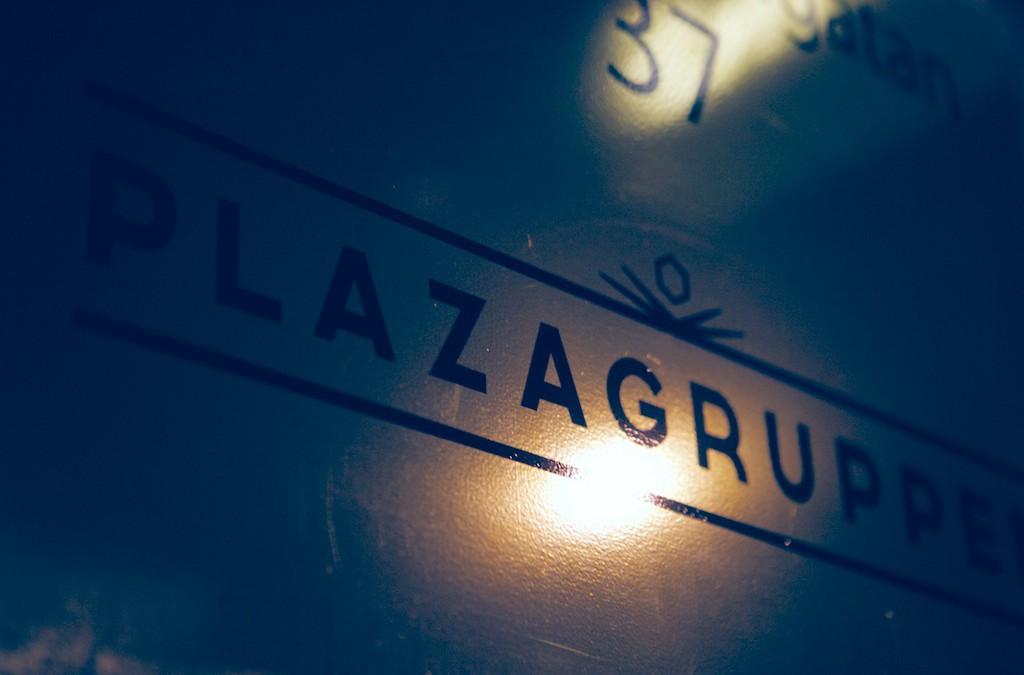 Plazagruppen